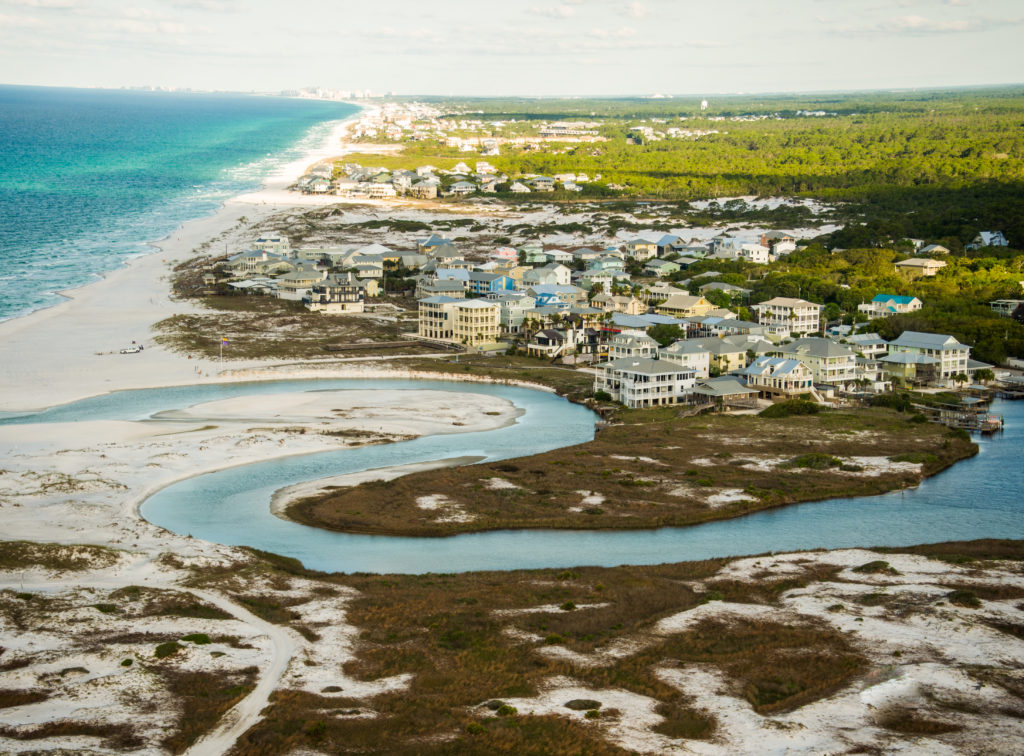 Grayton Beach Homes For Sale