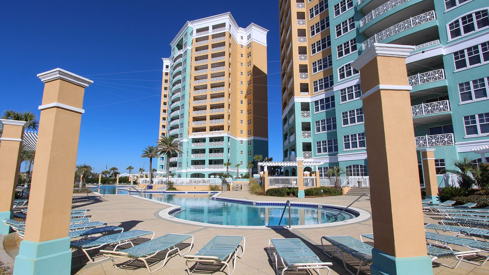 A Fun Stay 6 Hotels With Lazy River In Panama City Beach Florida