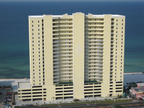 Hotels Motels Panama City Beach Fl Ocean Reef Bay To 30a Real Estate