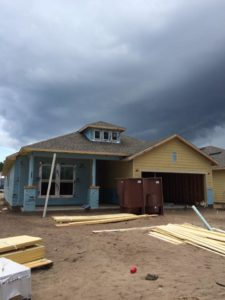 New Home Sales at Highest Level in a Decade
